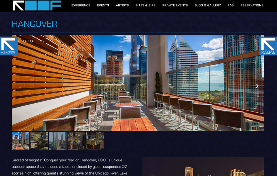 ROOF On TheWit | 97 Switch