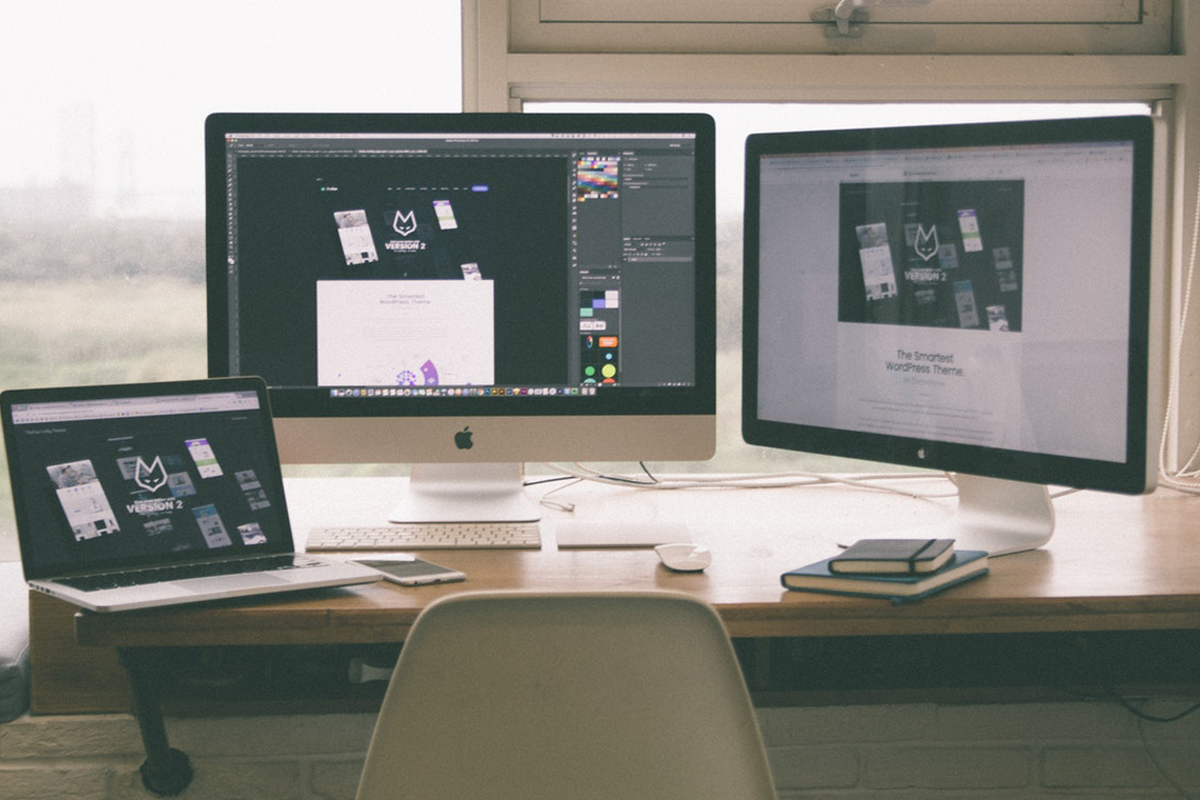 6 Tips To Make Your Web Design Shine In 2019