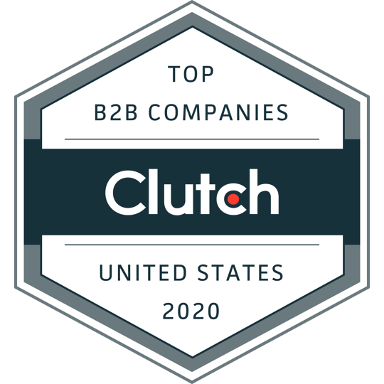 Clutch Top B2B Companies United States | 97 Switch