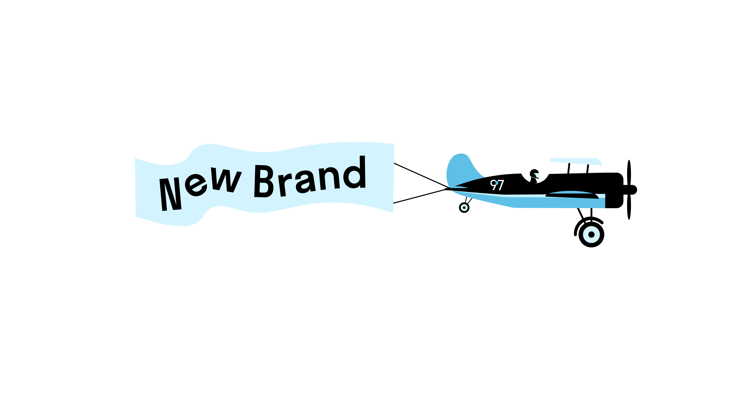 5 Reasons Why You Should Consider Rebranding | 97 Switch