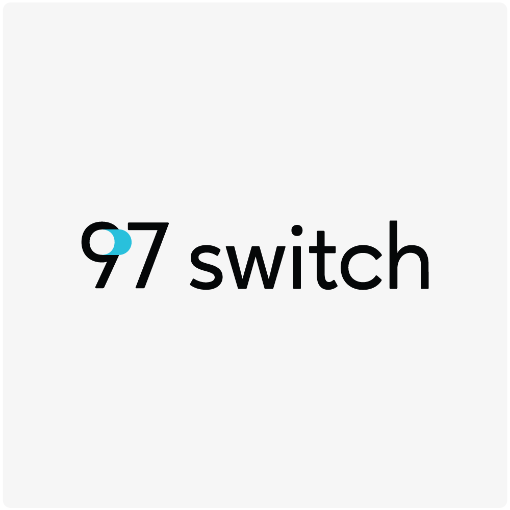 97 Switch Button