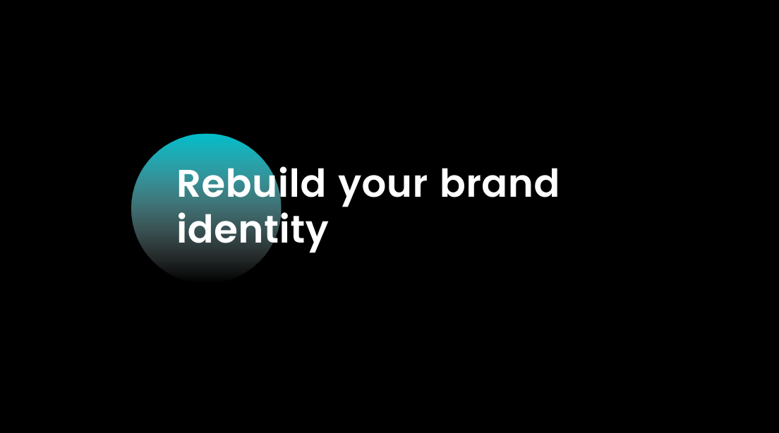 5 Steps to a Successful Rebrand Rebuild your brand identity | 97 Switch