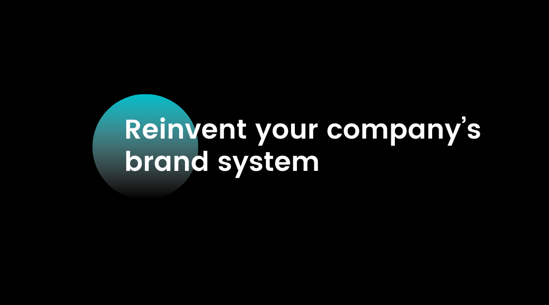5 Steps to a Successful Rebrand Reinvent your company's brand system | 97 Switch