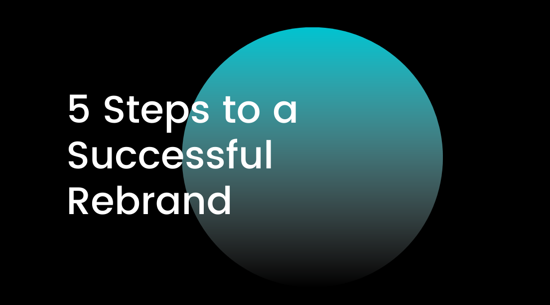 5 Steps To A Successful Rebrand | 97 Switch